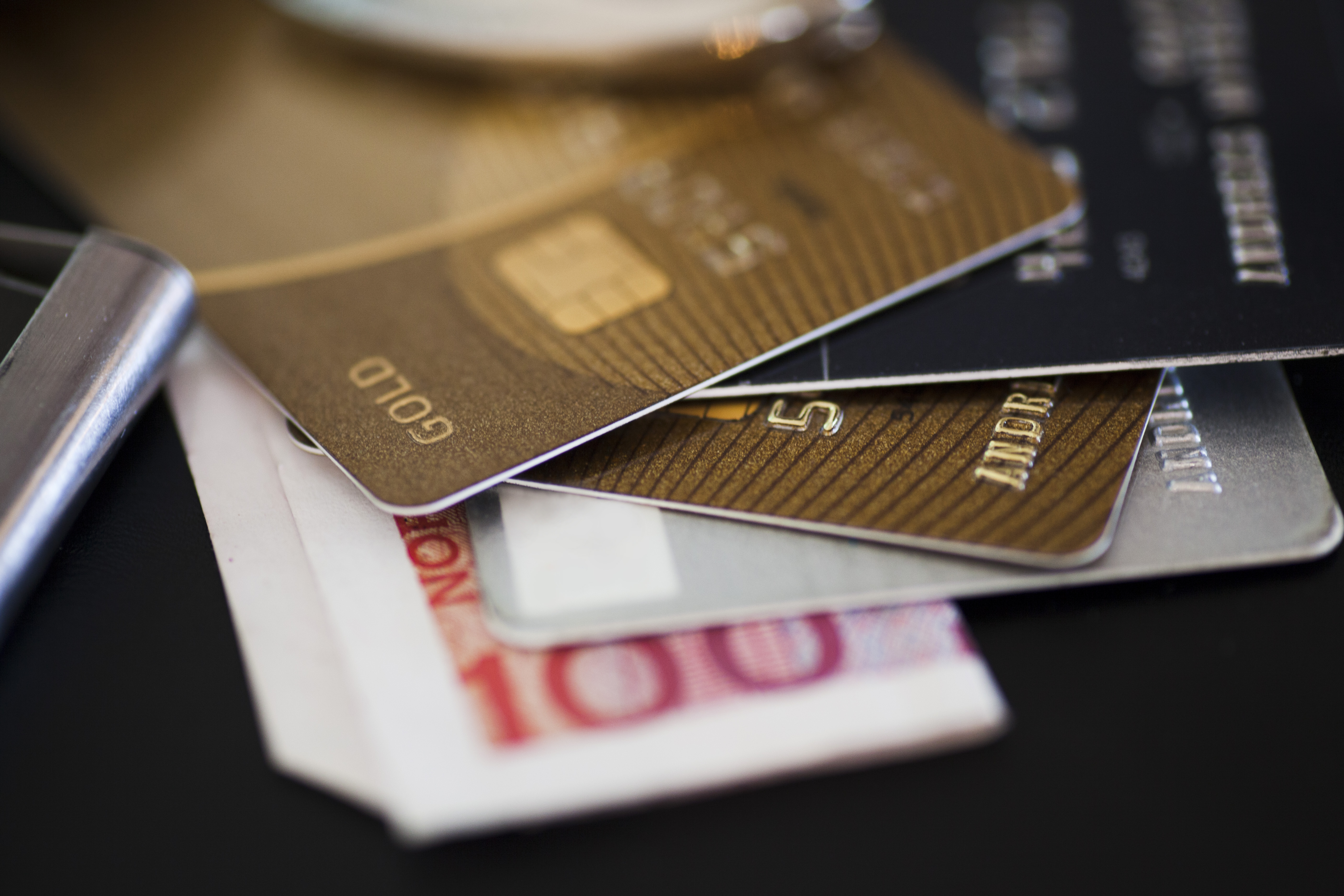 Hitelkártya igénylés külföldön